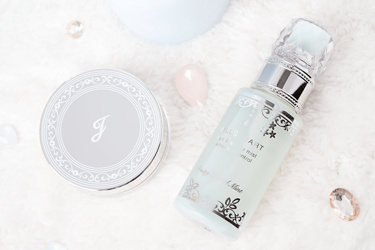 JILLSTUART 化粧水 ジルスチュアート フルーツ&アロマミスト リフレッシュ オイルコントロール M