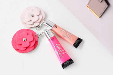 VICTORIA'S SECRET 口紅・グロス Flavored Gloss Key chain