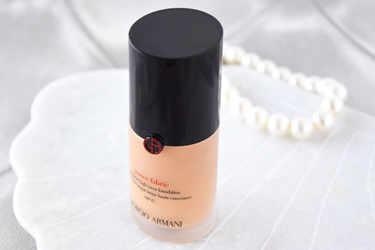 GIORGIO ARMANI beauty ファンデーション パワー ファブリック ファンデーション