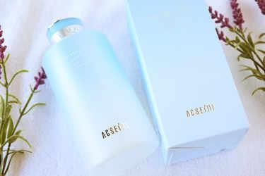 ACSEINE 化粧水 モイストバランスローション