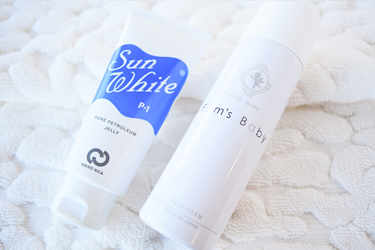 Fam's Baby 化粧水 ファムズベビー Sun White サンホワイトP-1