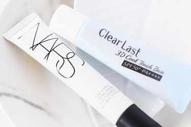 NARS 化粧下地 ポア&シャインコントロールプライマー Clear Last 化粧下地 3DひんやりUV下地