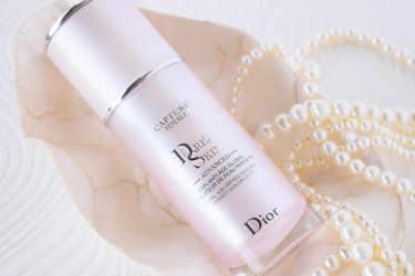 Dior 化粧下地 カプチュール トータル ドリームスキン アドバンスト