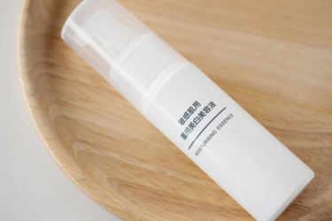 MUJI 美容液 敏感肌用薬用美白美容液