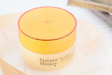 VECUA Honey 乳液・クリーム ネイチャーハニー 濃厚なネイチャーナイトクリーム