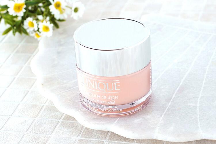 CLINIQUE 乳液・クリーム モイスチャー サージ EX