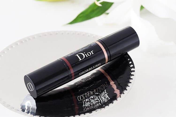 Dior ブロンザー・ハイライター ブラッシュ カラー & ライト