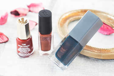 NAIL HOLIC ネイル ネイルホリック THREE ネイル ネイルポリッシュ MAVALA ネイル Mini Color nail polish