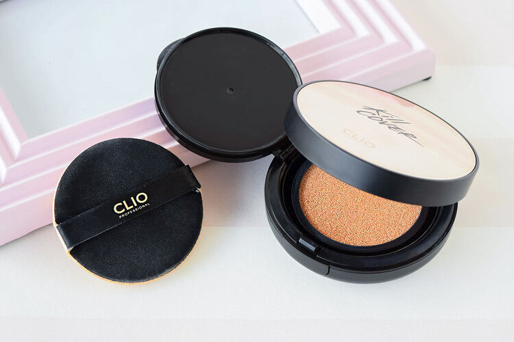 CLIO ファンデーション CLIO KILL COVER FOUNWEAR CUSHION XP