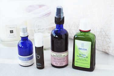 WELEDA ボディケア ホワイトバーチボディオイル NEAL'S YARD REMEDIES ボディケア ジャスミンフレグラントオイル NEAL'S YARD REMEDIES 化粧水 グッドナイトピローミスト bamford 化粧水 ピローミスト