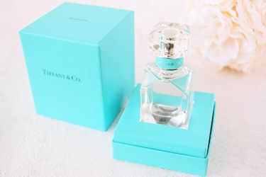 Tiffany & Co. 香水・ヘアミスト オー ド パルファム