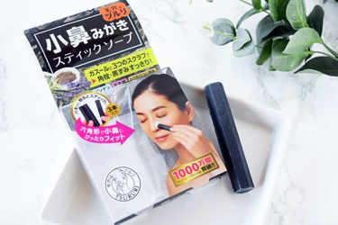 TSURURI 洗顔料 ツルリ 小鼻磨きソープ