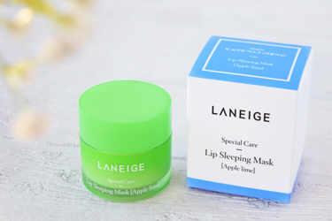 LANEIGE リップケア・リップクリーム リップ スリーピング マスクをご紹介!