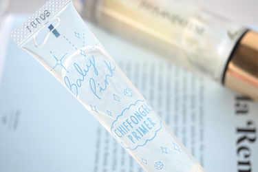 Yves Saint Laurent 化粧下地 ラディアント タッチ ブラープライマー Babypink 化粧下地 シフォンジェルプライマー