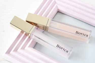 Borica 口紅・グロス Borica リッププランパー UVプラス Borica 口紅・グロス Borica リッププランパー ピンクリッチ