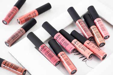 NYX Professional Makeupの人気アイテムに新色が追加発売!『ソフト マット リップクリーム A』をご紹介。