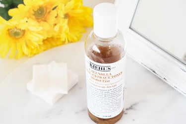 生き生きとした健康肌に♡ Kiehl's(キールズ)の大人気化粧水をご紹介します♪