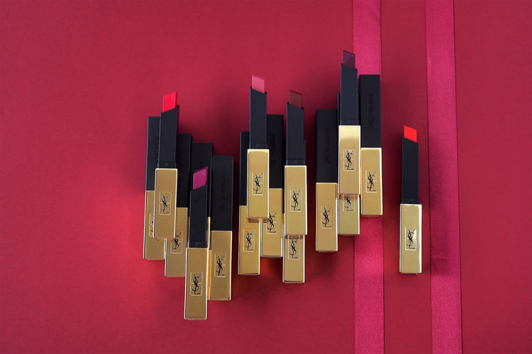 YSL待望の新作リップスティックをご紹介♡ - Yves Saint Laurent イヴ・サンローラン