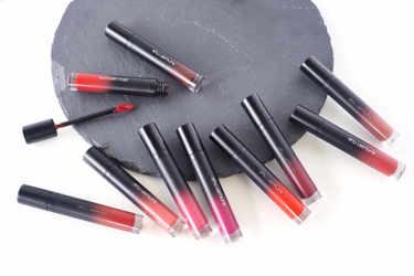 シュウ ウエムラ新作マットなリキッドルージュ「マット シュプリア」15色をご紹介します。