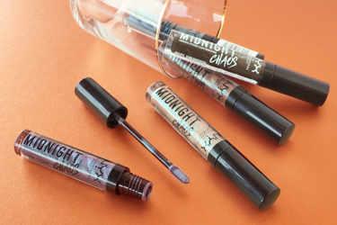 NYX Professional Makeupの新作リップ『ミッドナイトカオス リップグロス』をご紹介!