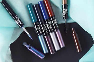 NYX Professional Makeup(ニックスプロフェッショナルメイクアップ)の新作アイライナーをご紹介♡