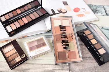 大人なマットアイシャドウパレット特集♡ - CANMAKE キャンメイク、RIMMEL リンメル、MAYBELLINE メイベリン、L'OREAL PARIS ロレアル パリ、NYX Professional  Makeup ニックス