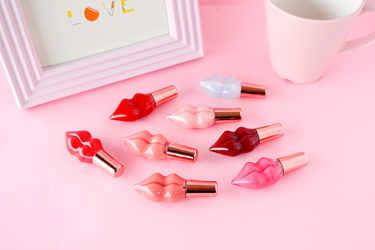 唇のパッケージが最強にカワイイ♡先行発売中のステラシード『プランプピンク メルティーリップセラム』をご紹介♪
