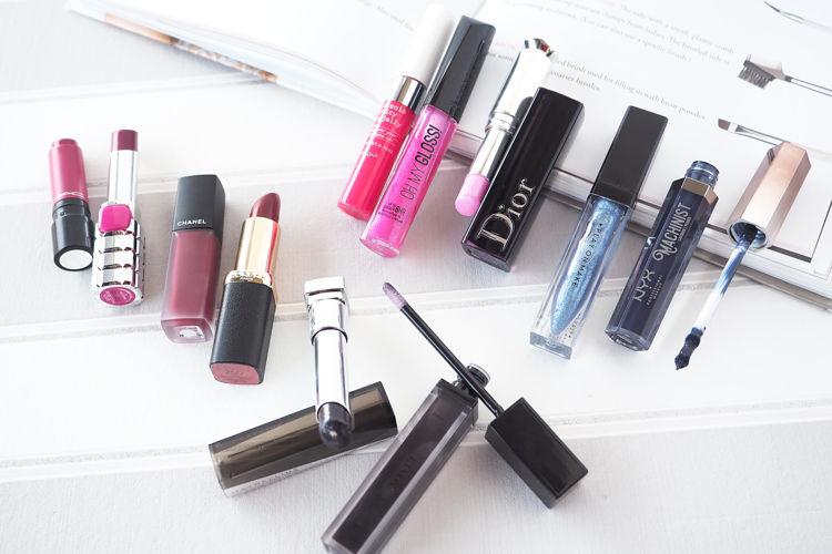【ブルべ冬】ウィンターさん向きのリップ特集!M・A・C、ロレアル パリ、シャネル、エテュセ、リンメル、ディオール、メイベリン ニューヨーク、エトヴォス、PLAY ON MAKE、NYX professional makeup。