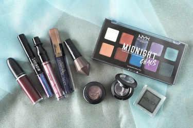 ダークカラーコスメ特集♡ - NYX Professional Makeup ニックスプロフェッショナルメイクアップ / MAC マック / ADDICTION アディクション / FASIO ファシオ / dodo ドド