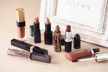 初心者でも楽しめるモードリップをご紹介♡ - BOBBI BROWN ボビイ ブラウン / REVLON レブロン / M·A·C マック / Dior ディオール / NARS ナーズ / SHISEIDO 資生堂 / NYX Professional Makeup ニックスプロフェッショナルメイクアップ