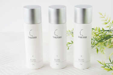 TAKAMI(タカミ) / タカミローション(0・I・Ⅱ)をご紹介!