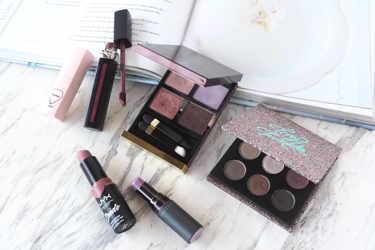 大人の女性におすすめ!シックに仕上がるパープルコスメ特集♡ - ETUDE HOUSE エチュードハウス / TOM FORD BEAUTY トム フォード ビューティー / DAZZ SHOP ダズショップ / WHOMEE フーミー / NYX Professional Makeup ニックスプロフェッショナルメイクアップ / Dior ディオール