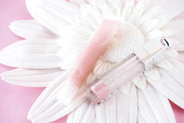 Diorのリップ マキシマイザーに似てる!?無印良品「リップエッセンス」をご紹介します。