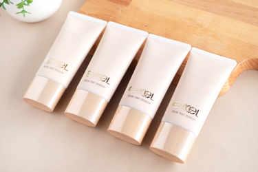 exceL(エクセル)から美容液81%のセラムファンデーション「スキンティント セラム」が新登場!