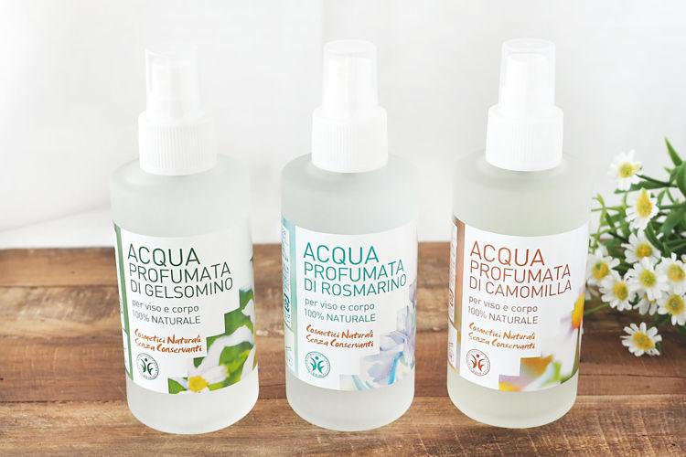 3月19日発売!イタリア・シチリア島生まれのオーガニックコスメブランドARGITAL(アルジタル)のアロマミスト3種類すべてをご紹介します。