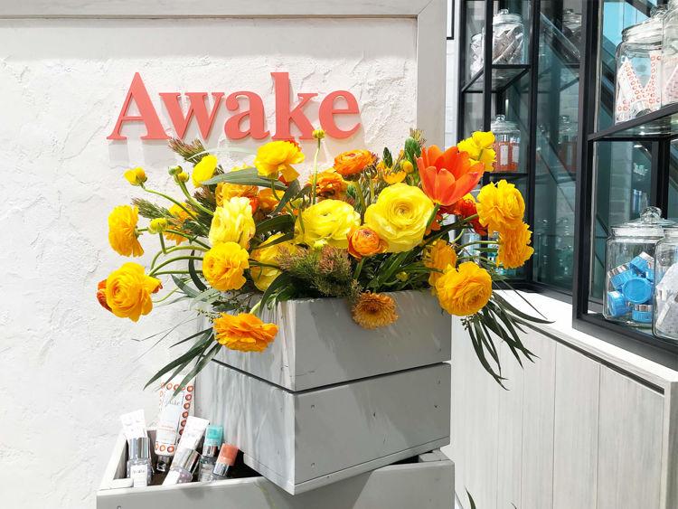 Awakeのブランド世界観が楽しめるショップが表参道原宿にオープン!