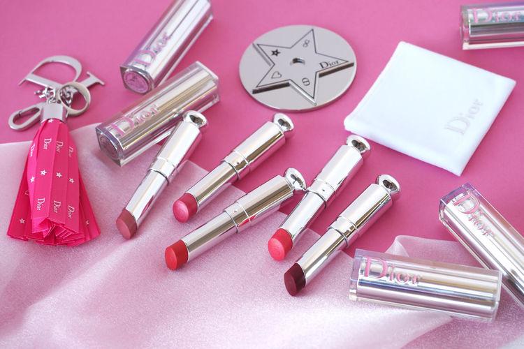 【4月19日発売】Dior(ディオール)新作リップ『ディオール アディクト ステラー シャイン』をご紹介!