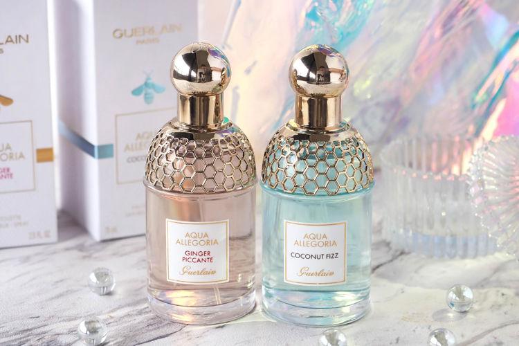 ゲラン『アクア アレゴリア』から夏にぴったりな爽やかな香りの2つの新作が登場♡ - Guerlain