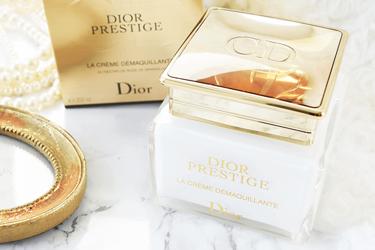 Dior クレンジング プレステージ ラ クレーム デマキヤント