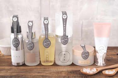 v新ブランド「Any」のヘアケアアイテムをご紹介!理想に近づける調味料がコンセプトのアイテムに注目♡