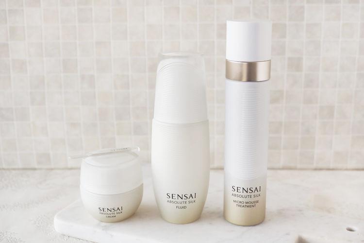 日本の美意識と科学を肌にー欧州発の日本ブランド「SENSAI」が満を時して日本上陸!