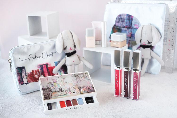 《RMK Winter Collection 2019》RMKのホリデーコレクション / コフレを一挙ご紹介♡ - アールエムケー