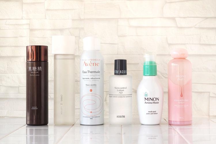 FAVORライターにインタビュー!季節の変わり目でお肌が敏感に。化粧水ってどう選ぶ!?