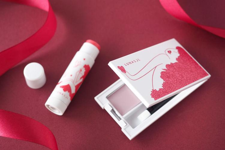 【1月24日限定発売!】ルナソルのバレンタインシーズン限定『リップコレクション』をご紹介!-LUNASOL