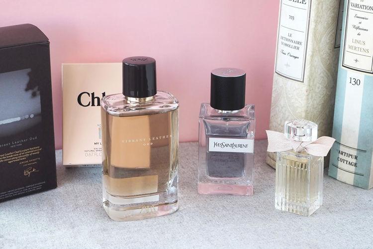 バレンタインギフトにおすすめ♡彼とシェアして使えちゃう!ユニセックスな香りの香水3選をご紹介!