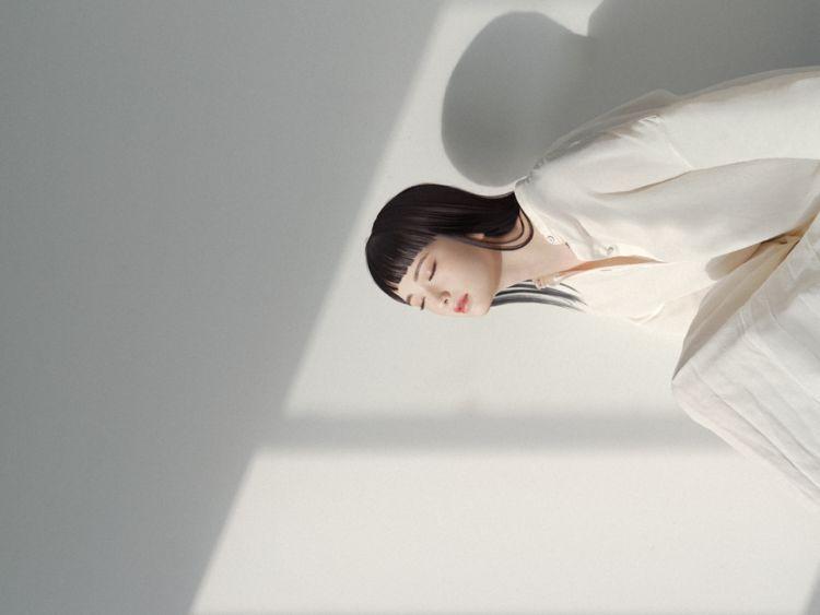 ウエラ プロフェッショナルのサロン専用ヘアカラー剤、イルミナカラーがバーチャルヒューマン「Ria」をイメージモデルに起用!透明感あふれる美しいヘアカラーで新たな魅力に出会おう。-ILLUMINA COLOR