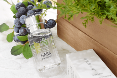 HABA 美容液 高品位「スクワラン」
