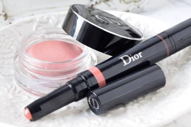Dior アイシャドウ ディオールショウ カラー & コントゥール デュオ Dior アイシャドウ ディオールショウ フュージョン モノ