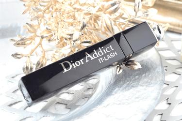Dior マスカラ ディオールアディクト イット マスカラ - ニュールック スプリング