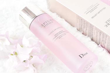 Dior 化粧水 カプチュール トータル セルラー ローション